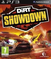 Codemasters DiRT Showdown (PS3)