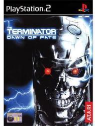 Atari Terminator Dawn of Fate (PS2)