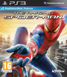 Activision The Amazing Spider-Man (PS3)