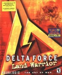 Novalogic Delta Force Land Warrior (PC)