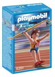 Playmobil Gerelyhajító (5201)