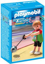 Playmobil Kalapácsvető (5200)
