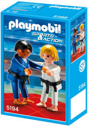 Playmobil Dzsúdózó lányok (5194)