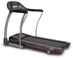 Horizon Fitness Elite T3000