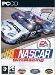 Electronic Arts NASCAR Sim Racing (PC)
