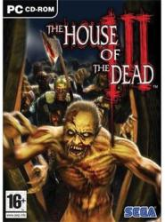 SEGA The House of the Dead III (PC)