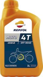 Repsol Moto Off Road 4T 10W-40 (1L)