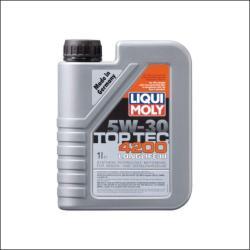 LIQUI MOLY Top Tec 4200 5W-30 LongLife III (1L)