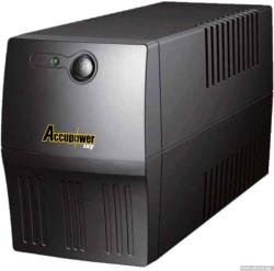 AccuPower ISY-850