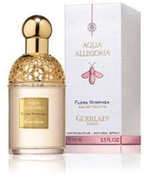 Guerlain Aqua Allegoria Flora Nymphea EDT 75ml