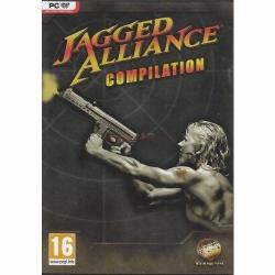 Strategy First Jagged Alliance Compilation (PC)