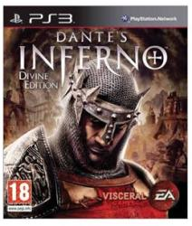 Electronic Arts Dante's Inferno [Divine Edition] (PS3)