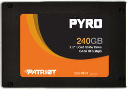 Patriot Pyro 240GB PP240GS25SSDR