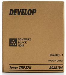Develop TNP27K Black (A0X51D4)