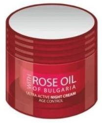 Biofresh Cosmetics Rózsás Ultra éjszakai krém 50ml