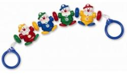 Tolo Toys Micutii mei Prieteni Clovni