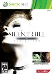 Konami Silent Hill HD Collection (Xbox 360)