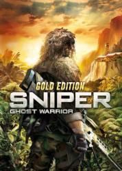 City Interactive Sniper Ghost Warrior [Gold Edition] (PC)