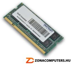 Patriot 1GB DDR2 800MHz PSD21G80081S