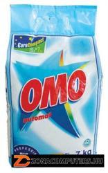 OMO mosópor fehér ruhához 7kg