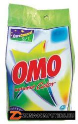 OMO mosópor színes ruhához 7kg