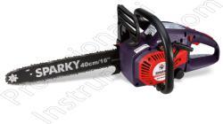 SPARKY TV 3840