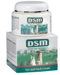 DSM Fekete Kaviáros Ránctalanító Krém 50ml