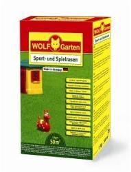 Wolf fűmag Sport és játékgyep L-CL 50m2