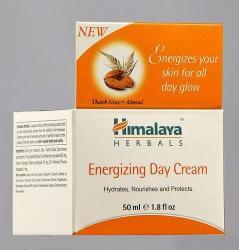 Himalaya Herbals Energizáló nappali krém 50ml
