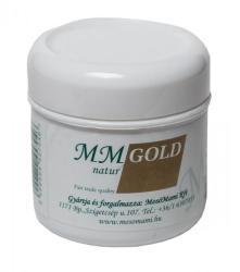 MM Gold Shea vaj - 100ml