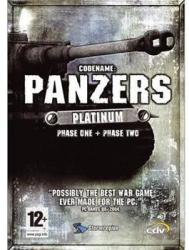 CDV Codename: Panzers [Platinum] (PC)