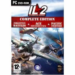 Ubisoft IL-2 Sturmovik [Complete Edition] (PC)