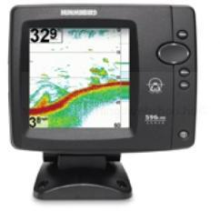 Humminbird 596c HD