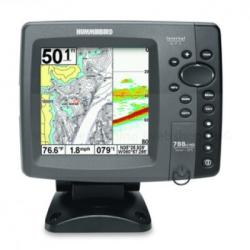 Humminbird 788ci HD Combo
