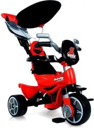 INJUSA Body tricikli piros