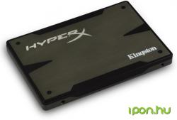 "Kingston HyperX 2.5"" 120GB SATA3 SH103S3/120G"