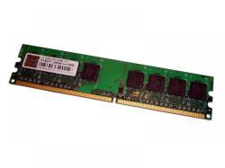 Transcend 1GB DDR2-800MHz TS128MLQ64V8U