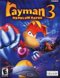 Ubisoft Rayman 3 Hoodlum Havoc (PC)