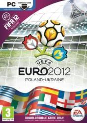 Electronic Arts UEFA Euro 2012 (PC)
