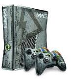 Microsoft Xbox 360 Slim 320GB Call of Duty Modern Warfare 3 Limited Edition