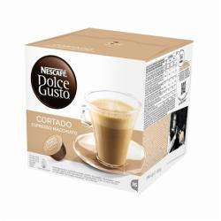 NESCAFÉ Dolce Gusto Cortado Espresso Macchiato (16)
