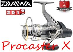 Daiwa Procaster 2550 X