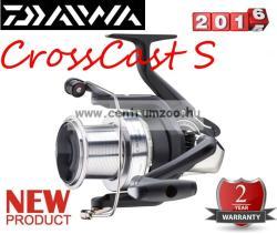 Daiwa Crosscast S 5500