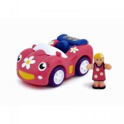 WOW Toys Daisy autója