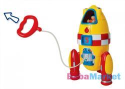 WOW Toys Ronnie, a rakéta
