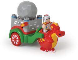 WOW Toys George, a Középkori Kőhajító