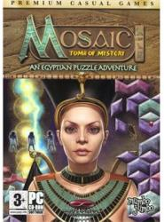Mumbo Jumbo Mosaic Tomb of Mystery (PC)
