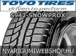 Toyo SnowProx S942 215/65 R16 98H