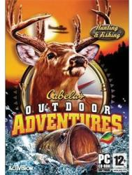 Activision Cabela's Outdoor Adventures Hunting & Fishing (PC)