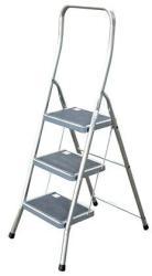 KRAUSE Toppy XL alumínium fellépő 3 lépcsőfokkal (130877)